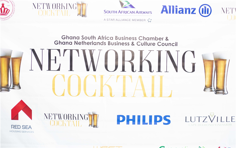 Pictures of the Joint GNBCC/GSABC Cocktail