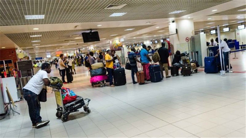 Kotoka International Airport Ranked Best Airport In West Africa