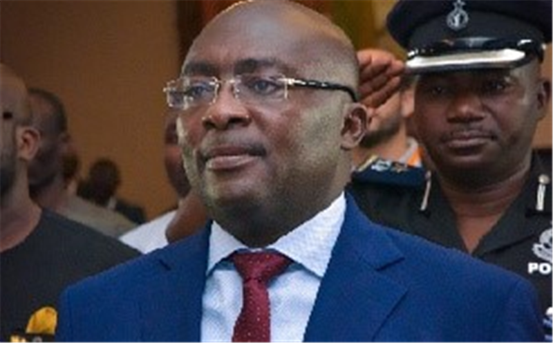 Government Won't be Lured into Operating Outside Budget - Bawumia