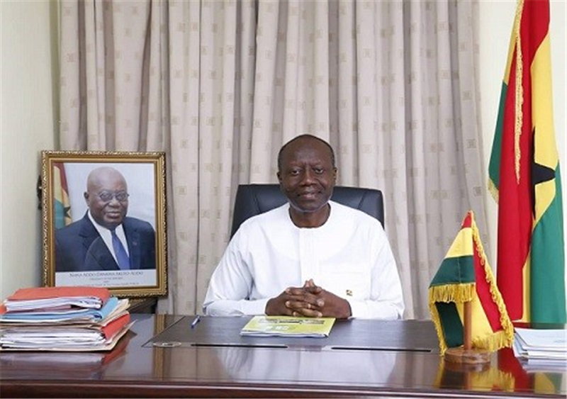 CORONANOMICS: Over to You, Mr. Ofori-Atta