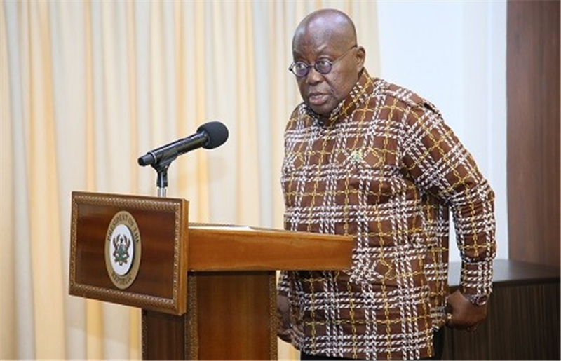 Lockdown: Effects on Citizens Can't be Ignored - Prez Akufo-Addo