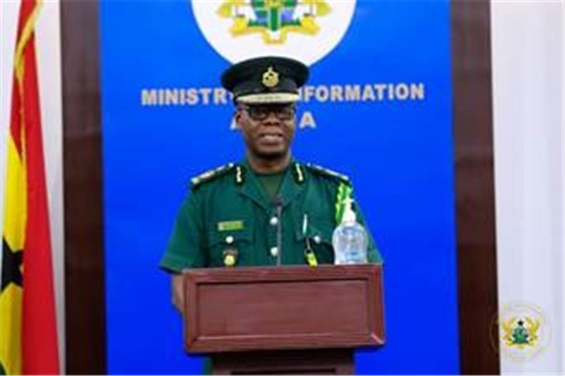 Foreigners To Undergo Mandatory Covid-19 Medical Exams - Immigration Service