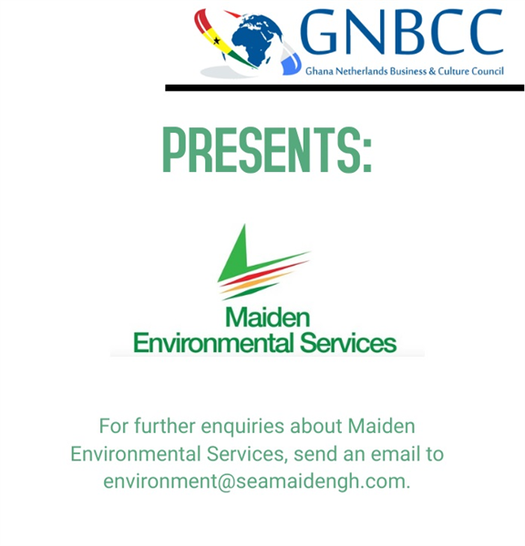Member Feature: Maiden Environmental Services