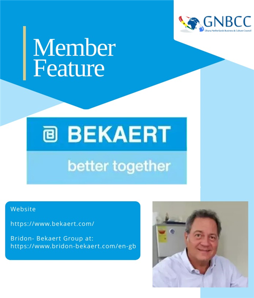 GNBCC Member Feature: Bekaert
