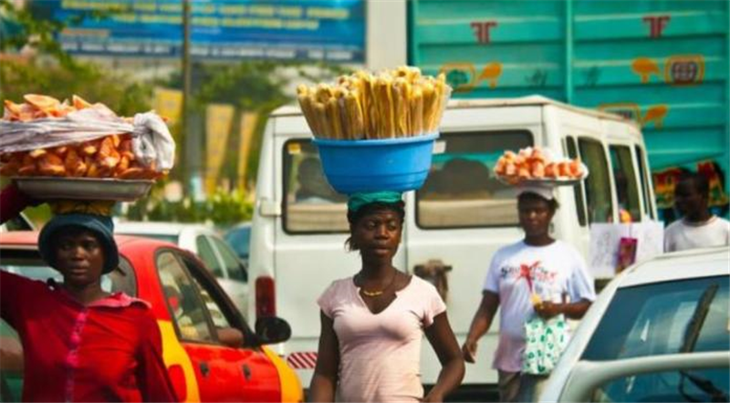 24% Of Labour Force Are Street-Workers – World Bank Report