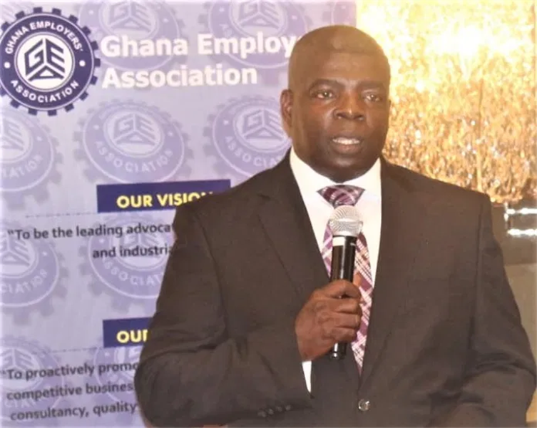 Increasing Utility Tariffs Will Collapse Private Businesses—GEA Warns